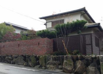 吹田エクステリア6