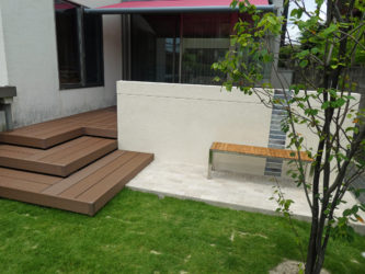 吹田の庭7