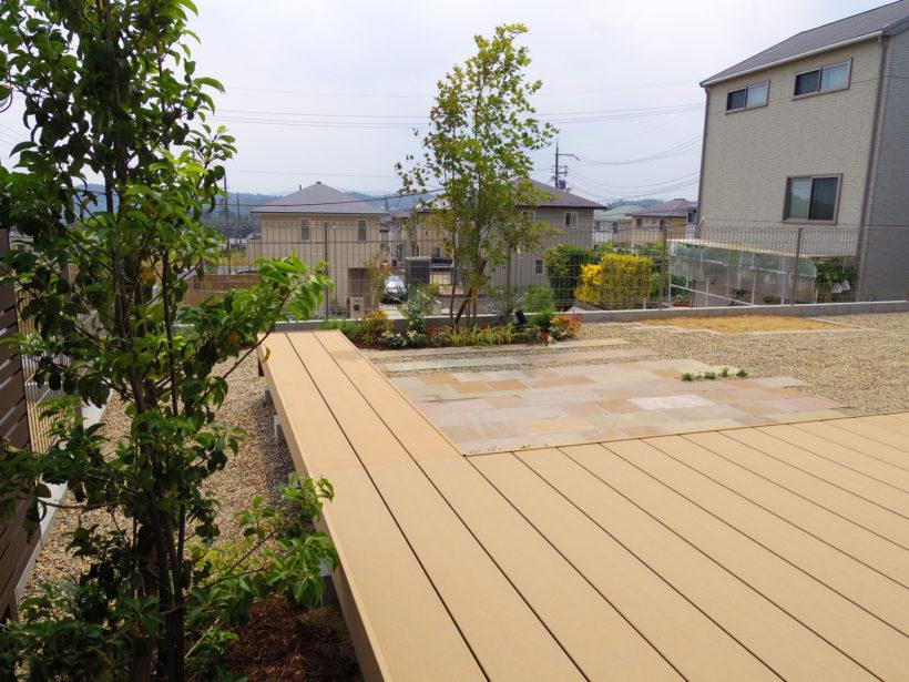 箕面の庭4