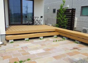 箕面の庭1