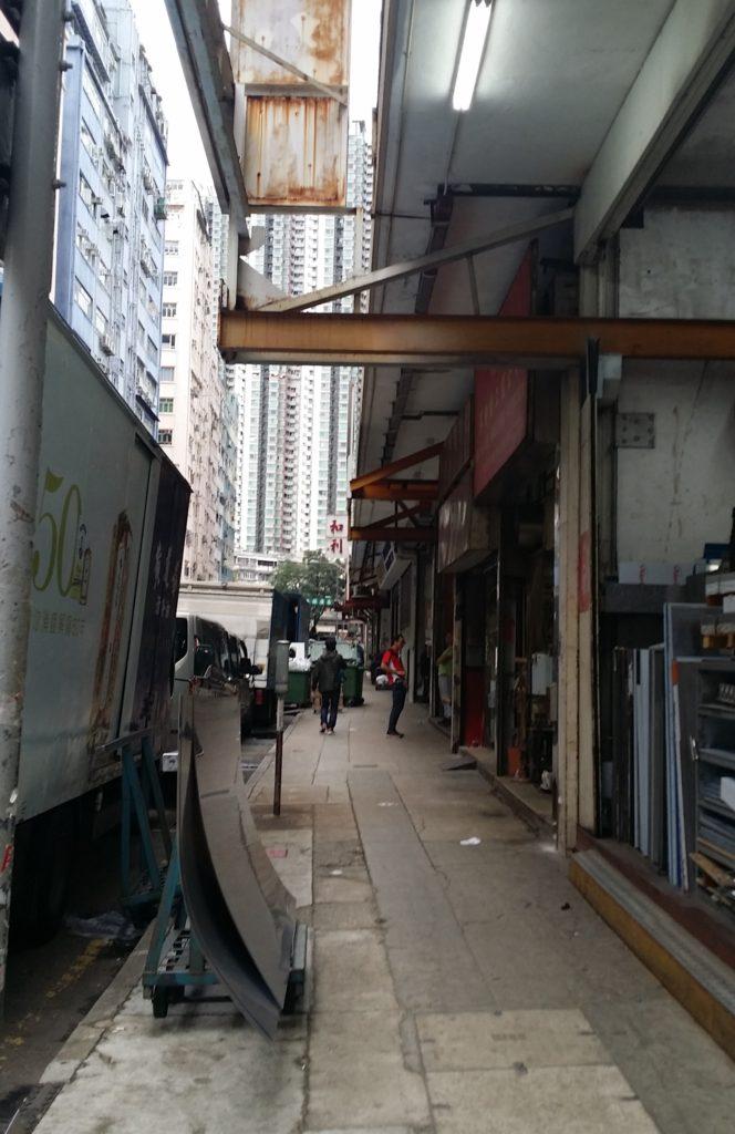 香港エクステリア3